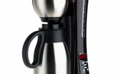 Best of 2005: Coffee Brewers