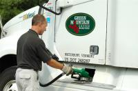 Greener Mountain - GMCR does biodiesel.