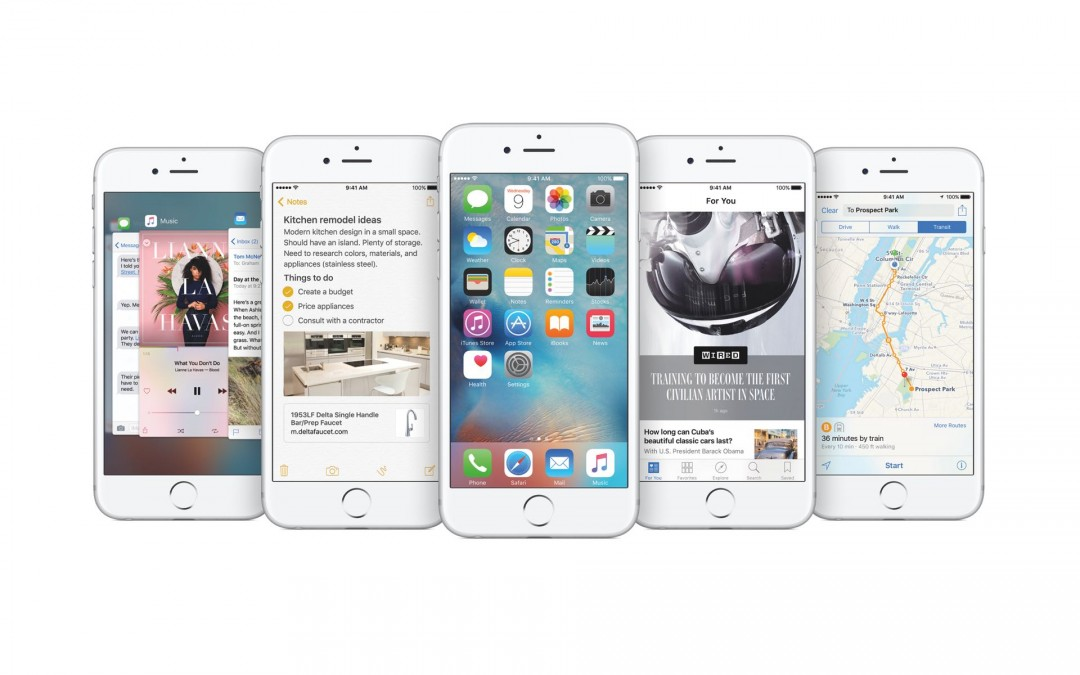 iOS9: Ads, Content-Blockers, and the Mobile Web Economy