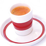 Red Espresso (rooibos tea)