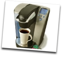 Revealed: The New and Improved Keurig B70 Brewer