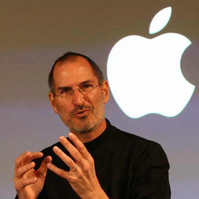 Steve Jobs Steps Down