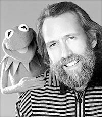 Happy Birthday, Jim Henson