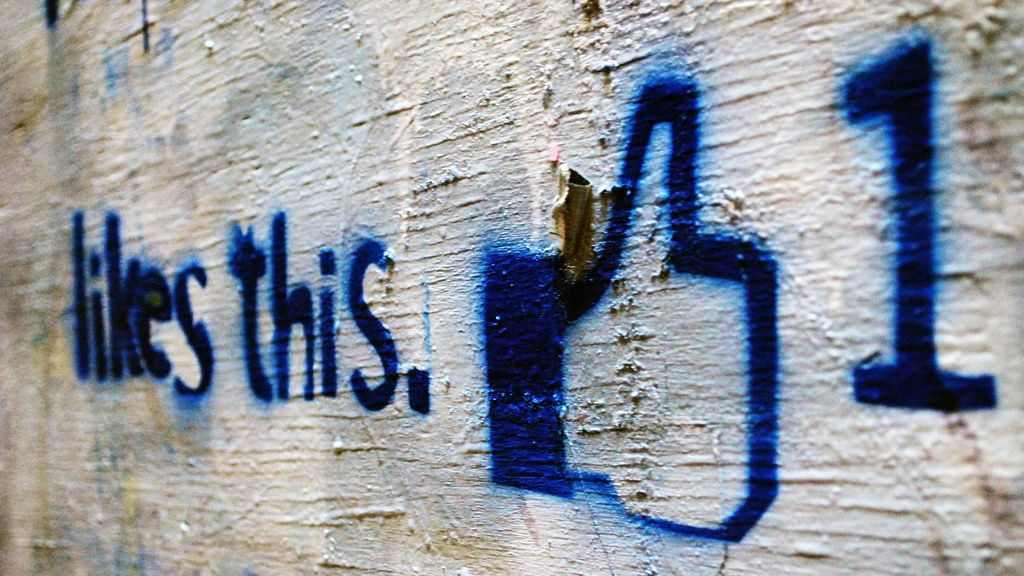 A Contagion of Negativity: Why Facebook Made Us Sad